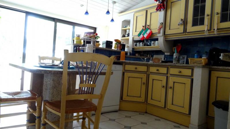 Vente maison / villa Mouzeuil st martin 349900€ - Photo 9