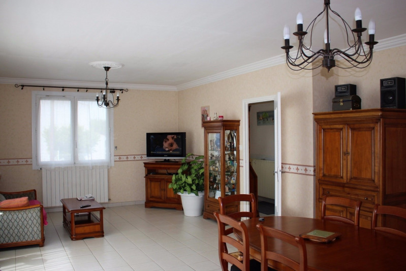 Sale house / villa Chateau d olonne 309 700€ - Picture 2