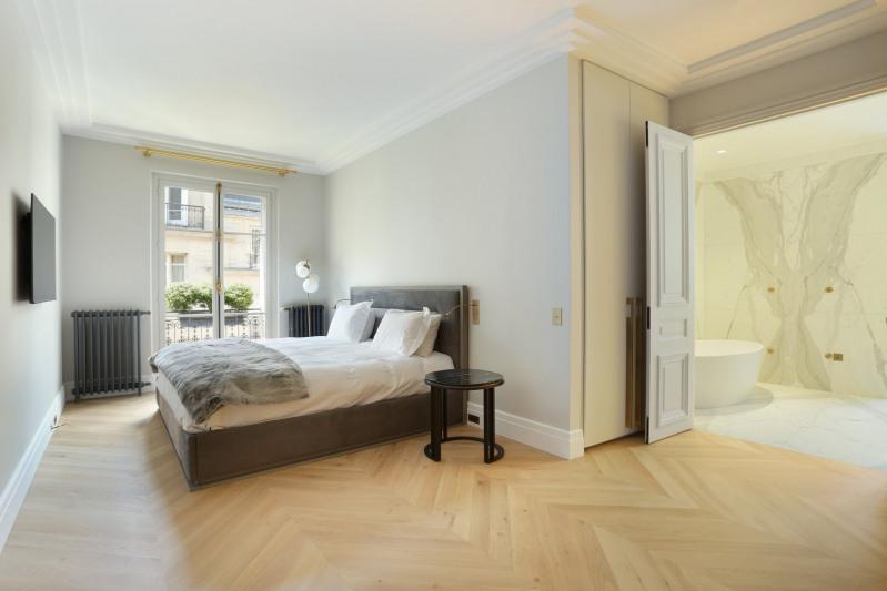 Verkoop van prestige  appartement Paris 8ème 5720000€ - Foto 11