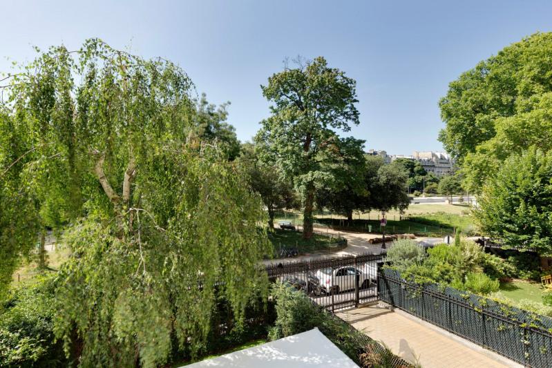 Revenda residencial de prestígio apartamento Paris 16ème 21000000€ - Fotografia 8