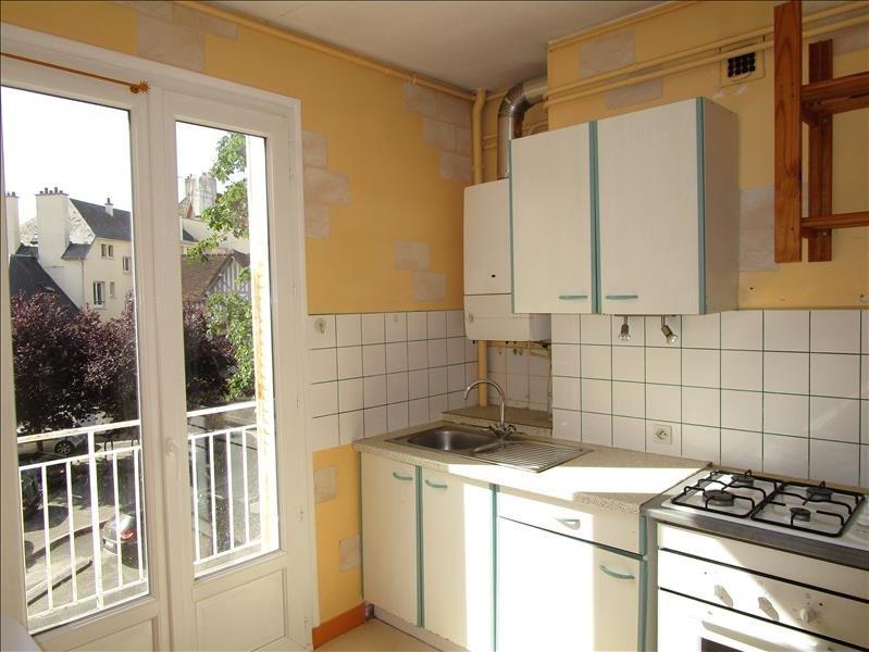 Rental apartment Caen 840€ CC - Picture 3