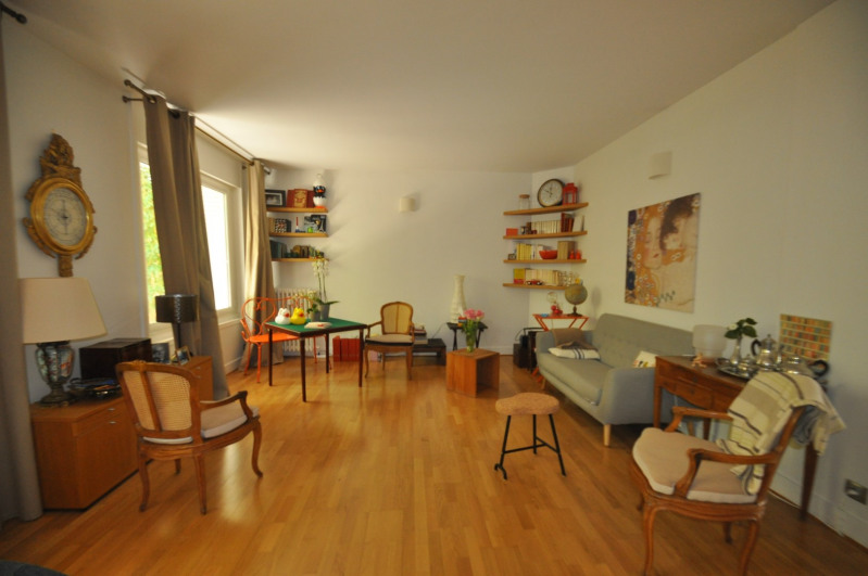 Vente de prestige appartement Meudon 940000€ - Photo 1