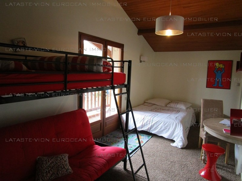 Vacation rental house / villa Lacanau ocean 565€ - Picture 9