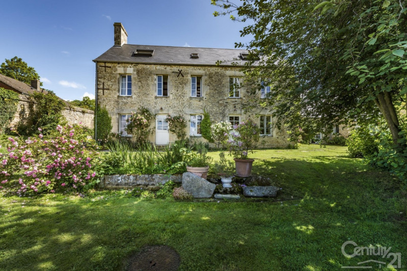 Deluxe sale house / villa Maizet 650 000€ - Picture 2