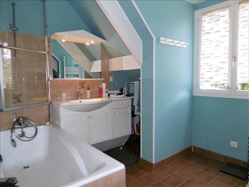 Revenda casa Bonnelles 424000€ - Fotografia 5
