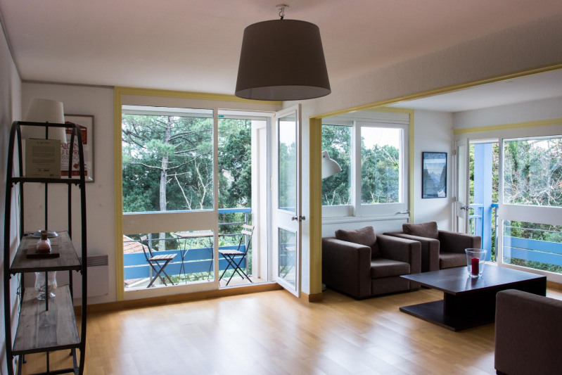 Location vacances appartement Hossegor 960€ - Photo 4