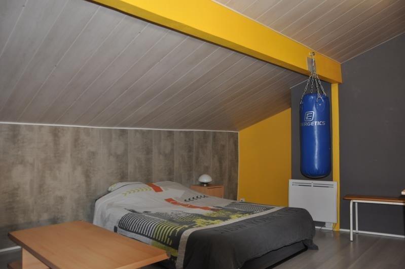 Vente maison / villa Oyonnax 142000€ - Photo 4