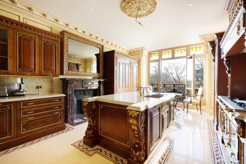 Revenda residencial de prestígio apartamento Paris 16ème 8400000€ - Fotografia 21