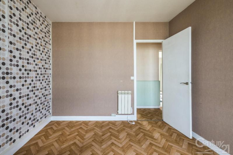 Revenda apartamento Caen 75500€ - Fotografia 1