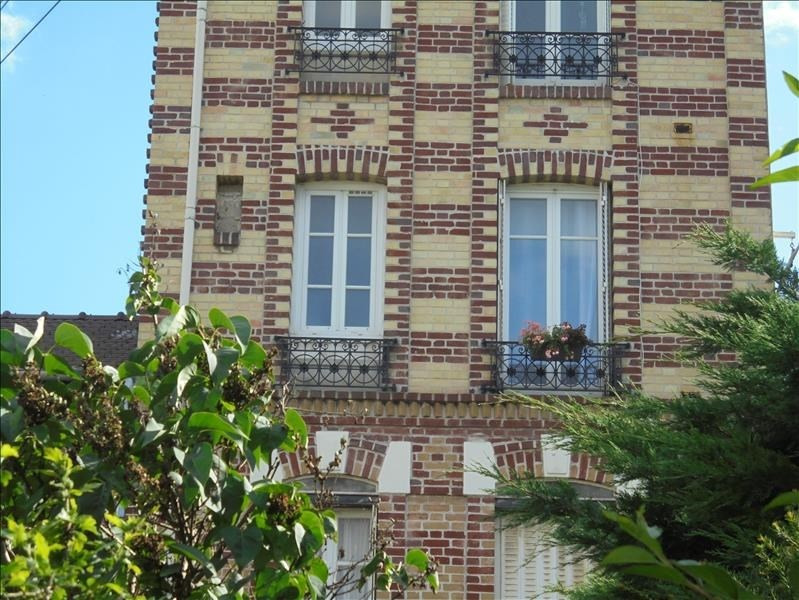 Sale apartment Bois colombes 178 500€ - Picture 1