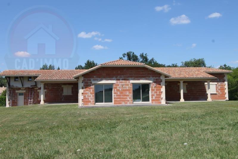 Sale house / villa Lembras 296000€ - Picture 4