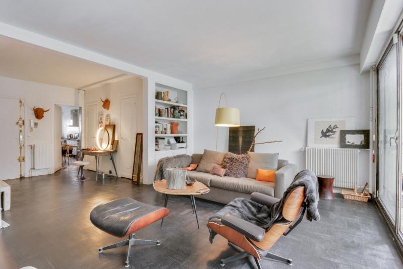Vente appartement Paris 16ème 1144000€ - Photo 3