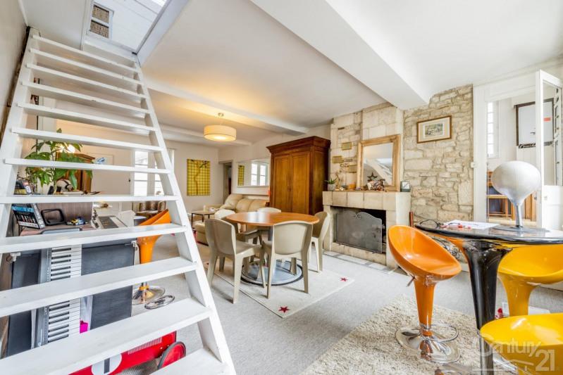Vente appartement Caen 469000€ - Photo 2