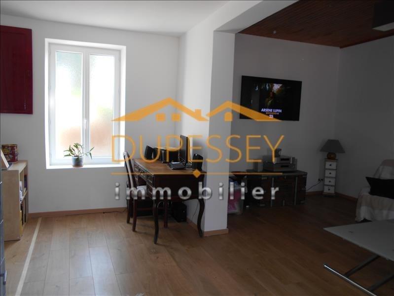 Vente maison / villa Les avenieres 229000€ - Photo 5