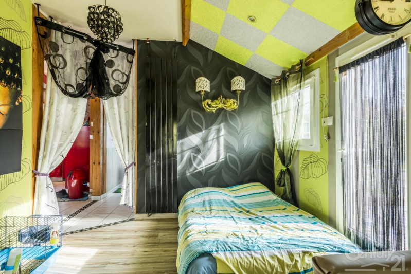 Verkoop  huis Colombelles 182000€ - Foto 5