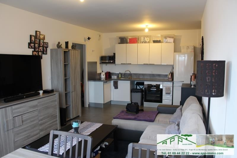 Rental apartment Viry chatillon 703€ CC - Picture 9