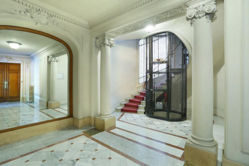 Verkoop van prestige  appartement Paris 16ème 3300000€ - Foto 10
