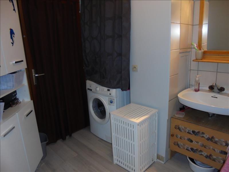 Vente appartement Cluses 116000€ - Photo 5