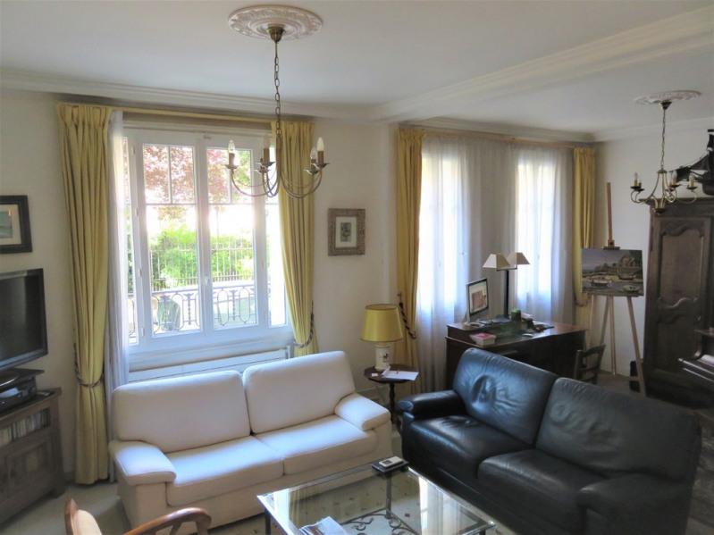 Sale apartment Paris 18ème 795 000€ - Picture 2