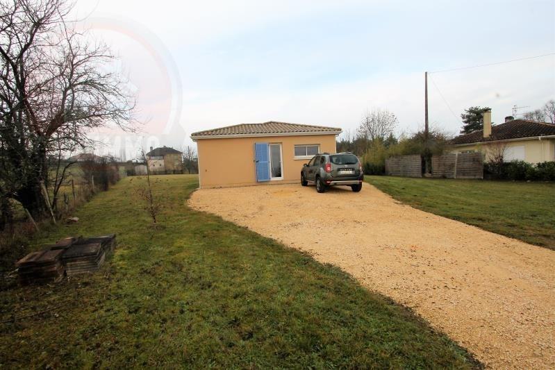Vente maison / villa Beaumont 186000€ - Photo 9