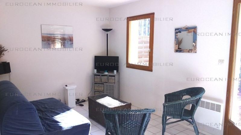 Vacation rental house / villa Lacanau-ocean 411€ - Picture 2