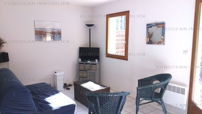 Location vacances maison / villa Lacanau-ocean 411€ - Photo 2