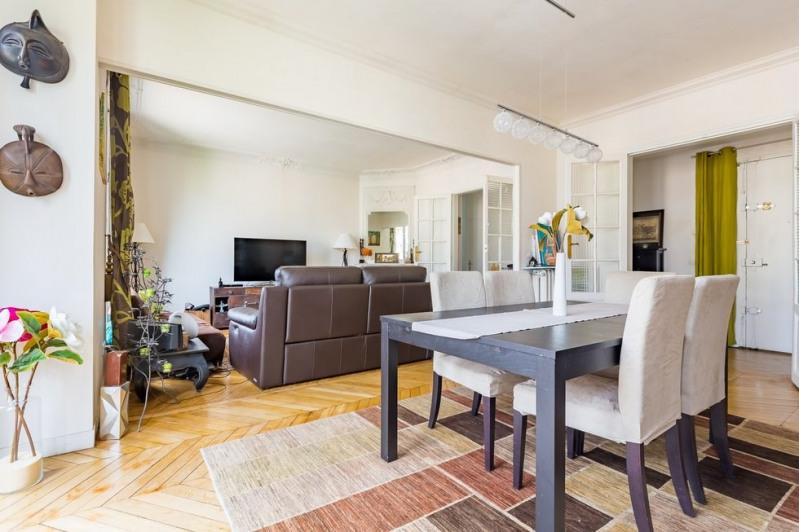 Sale apartment Paris 18ème 585000€ - Picture 4