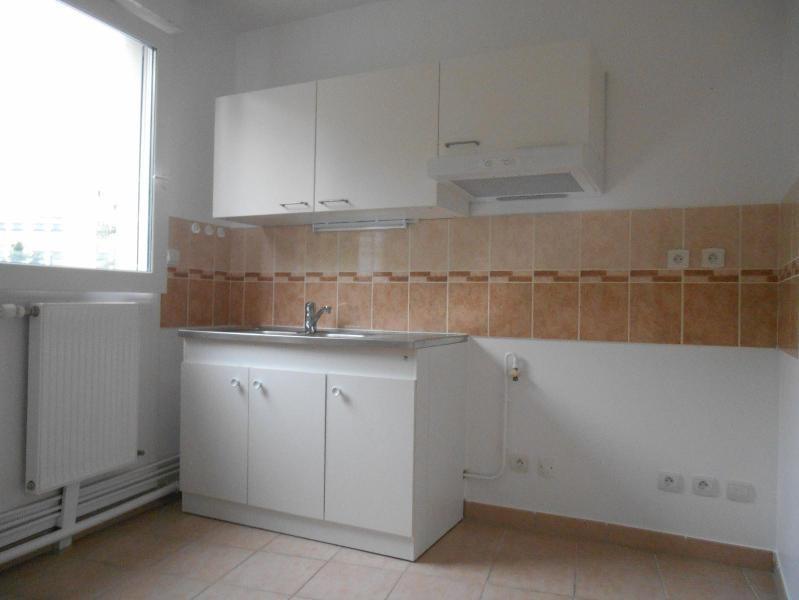 Location appartement Dijon 630€ CC - Photo 1