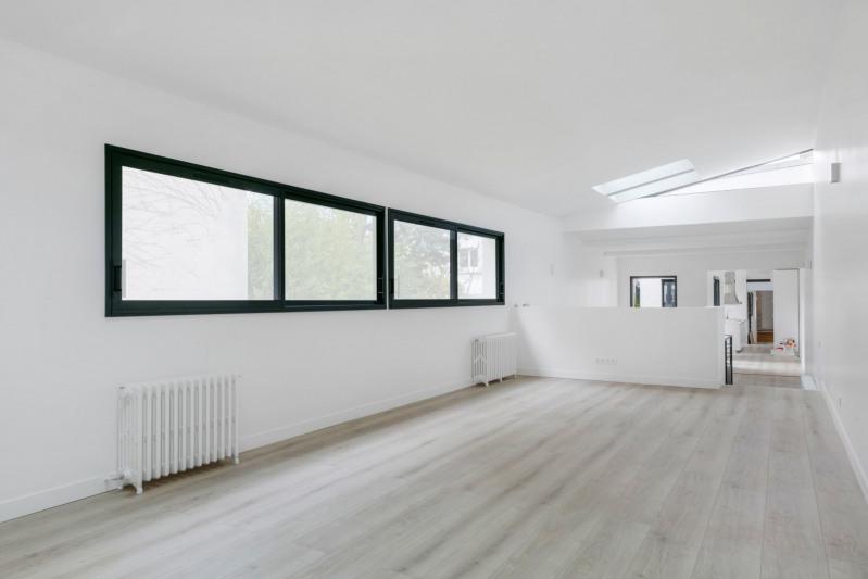 Immobile residenziali di prestigio casa Saint-cloud 1880000€ - Fotografia 1