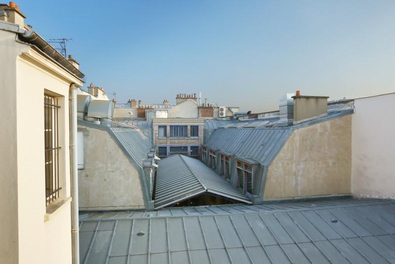 Verkoop van prestige  appartement Paris 11ème 990000€ - Foto 5