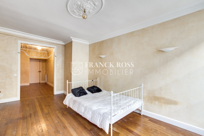 Vente appartement Paris 8ème 420 000€ - Photo 4