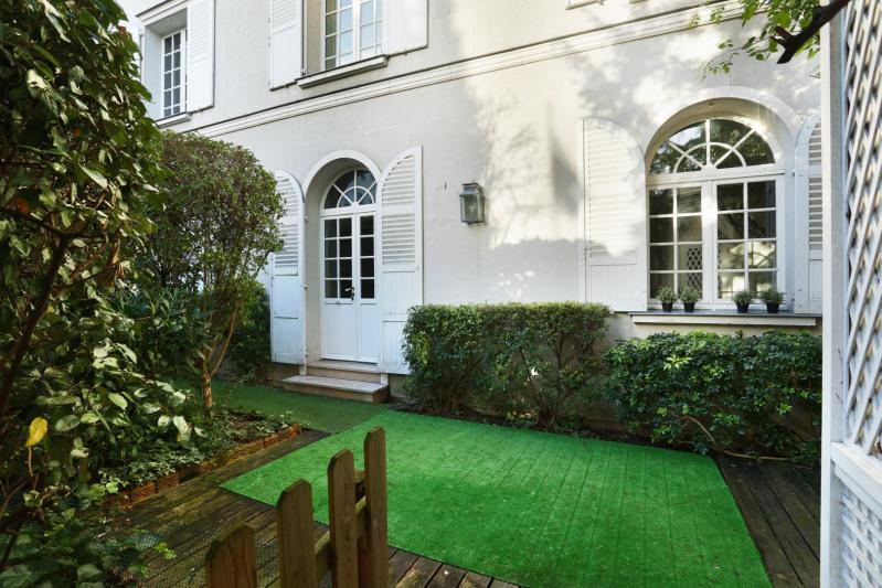 Alquiler  casa Paris 16ème 4400€ CC - Fotografía 1