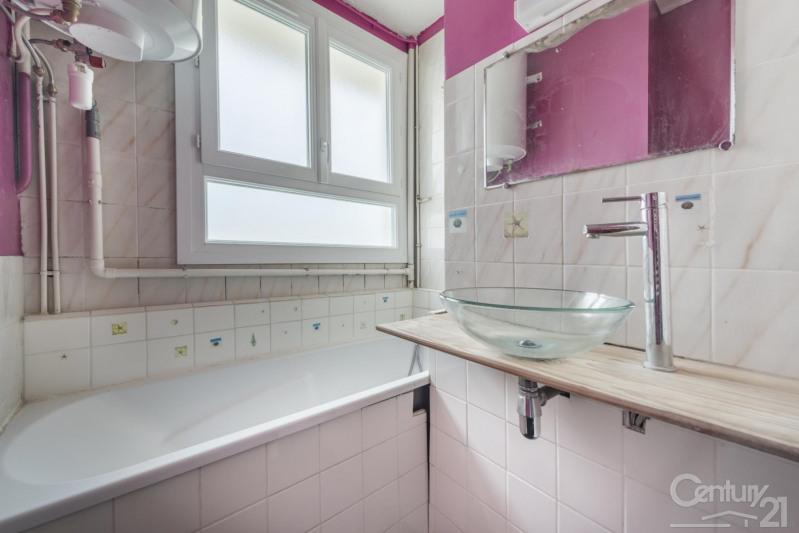 Revenda apartamento Caen 75500€ - Fotografia 4