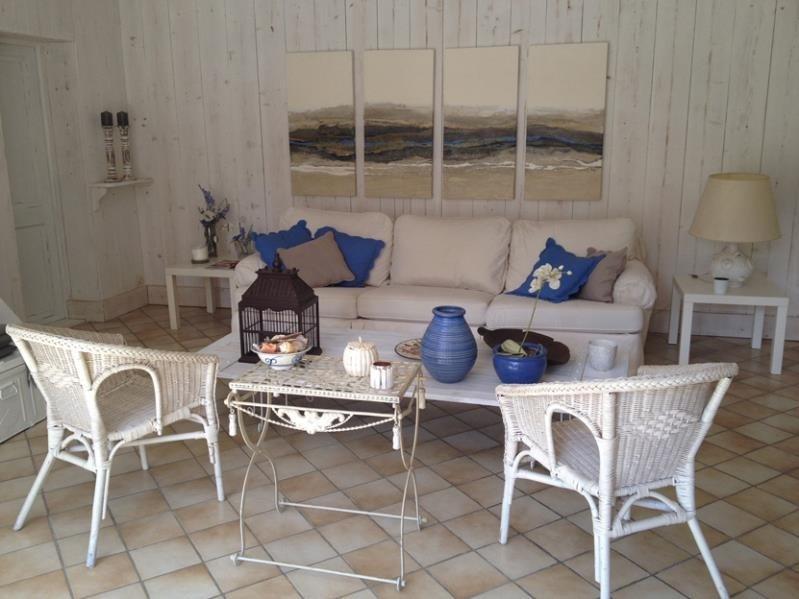 Vente de prestige maison / villa Chaufour les bonnieres 650000€ - Photo 9
