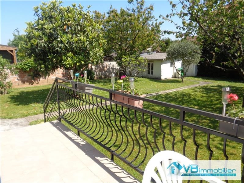 Sale house / villa Savigny sur orge 484000€ - Picture 2
