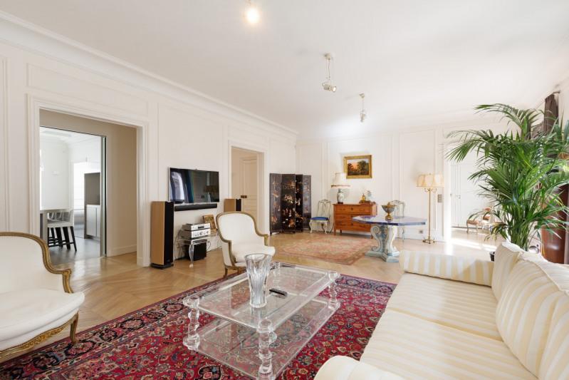 Deluxe sale apartment Paris 16ème 3150000€ - Picture 2
