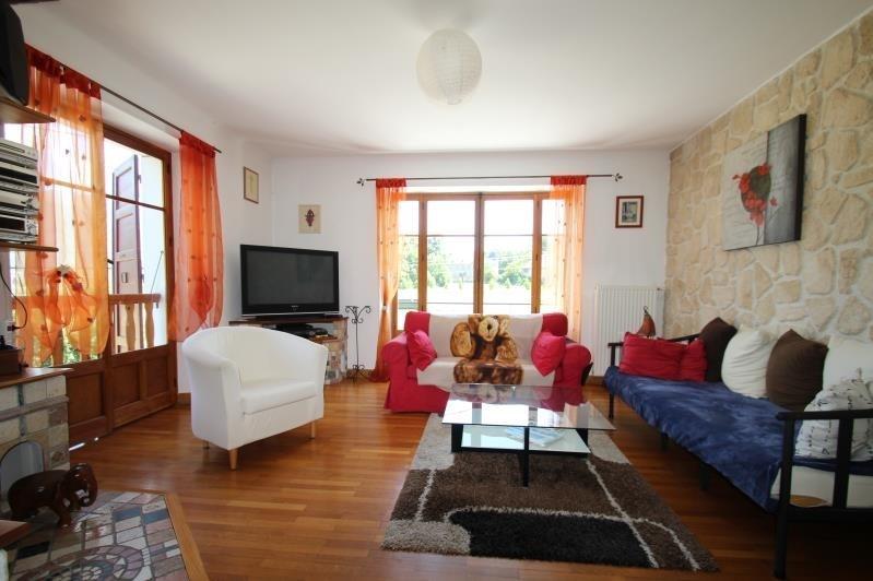 Verkoop  appartement Chambery 198000€ - Foto 4