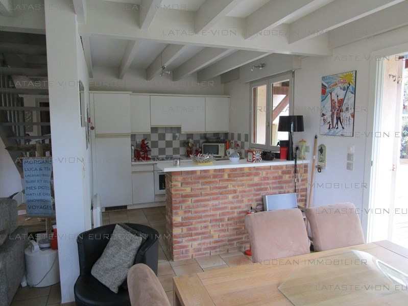 Location vacances maison / villa Lacanau ocean 565€ - Photo 3
