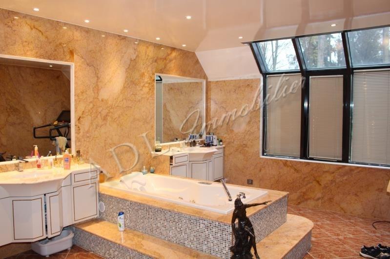 Deluxe sale house / villa Lamorlaye 1560000€ - Picture 8