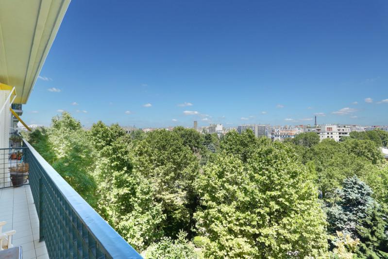Revenda residencial de prestígio apartamento Paris 16ème 1040000€ - Fotografia 6