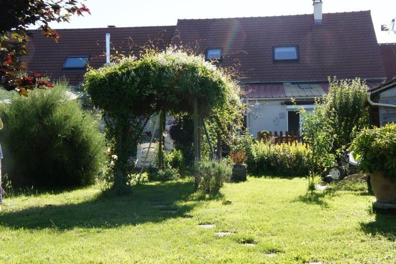 Vente maison / villa Neuilly en thelle 249500€ - Photo 1