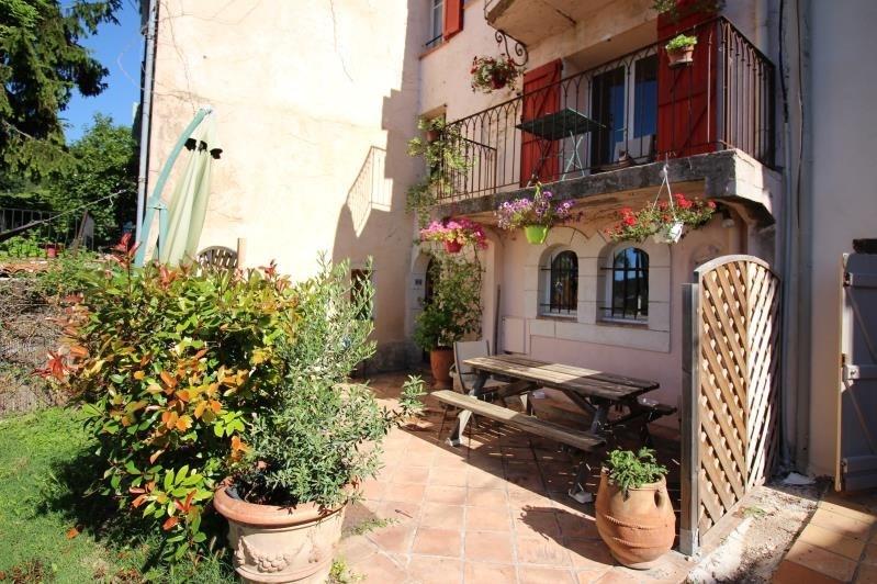 Vente maison / villa Peymeinade 335000€ - Photo 1