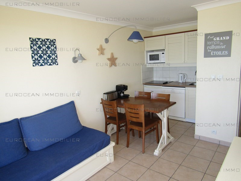 Vacation rental apartment Lacanau ocean 327€ - Picture 3