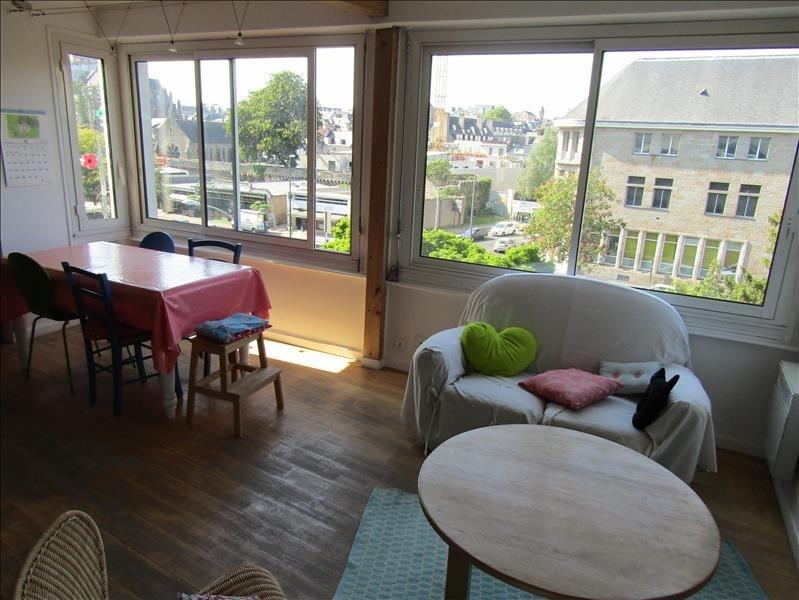 Sale apartment Quimper 203300€ - Picture 7