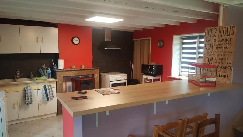 Vente maison / villa Roquetoire 99900€ - Photo 2
