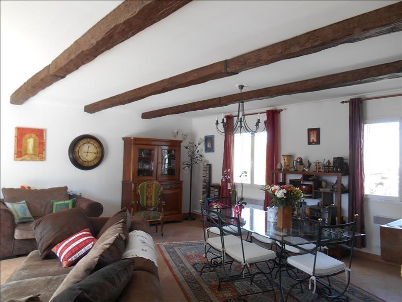 Vente maison / villa Le boulou 385000€ - Photo 4