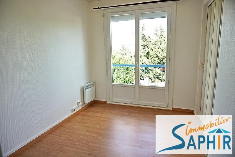 Sale apartment Toulouse 86 000€ - Picture 7