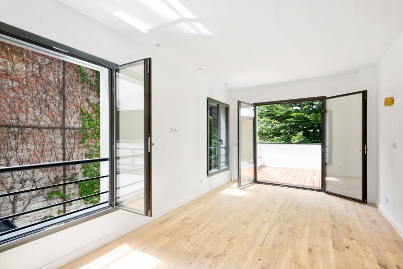 Revenda residencial de prestígio casa Paris 16ème 3000000€ - Fotografia 16