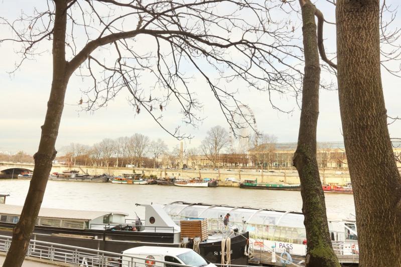 Revenda residencial de prestígio apartamento Paris 7ème 3900000€ - Fotografia 3