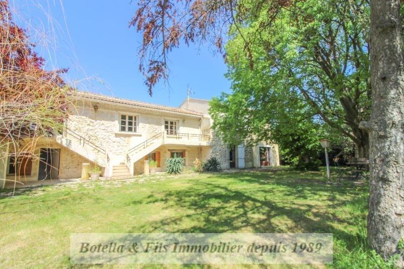 Vente de prestige maison / villa Sauveterre 737000€ - Photo 1